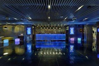 歌舞厅装修设计图