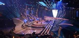 歌唱比赛舞台设计图