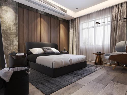 十平方卧室装修效果图 这样的卧室请给我来一打
