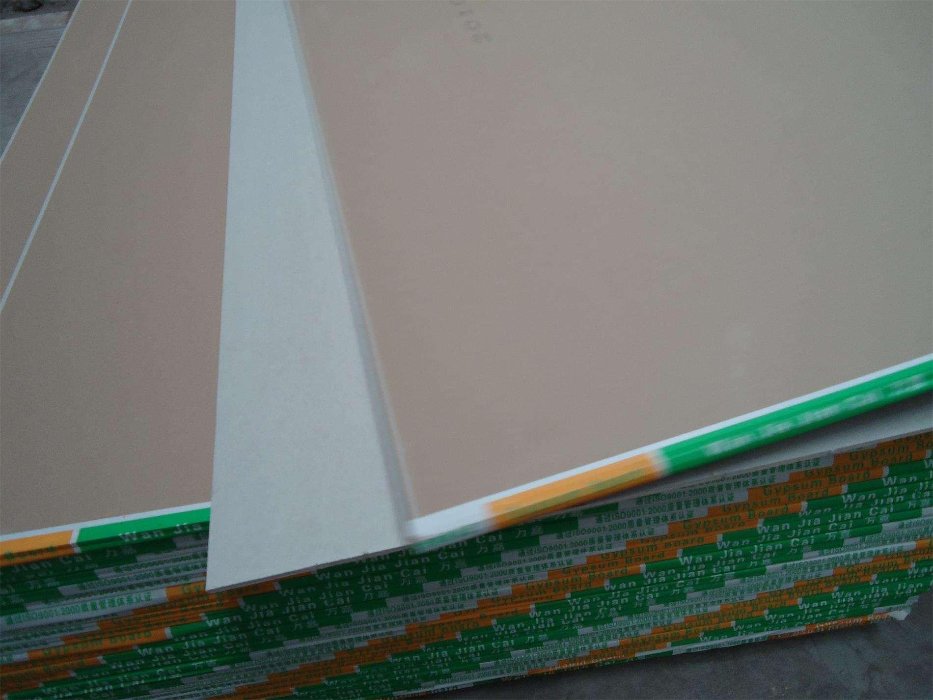纸面石膏板隔墙怎么样 为什么如此受欢迎