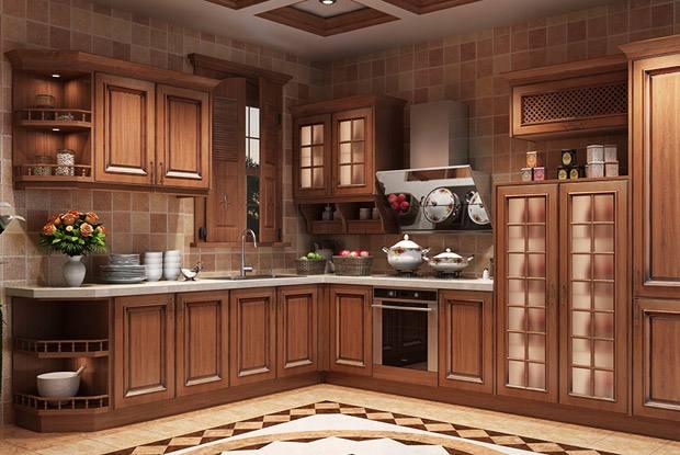 厨房橱柜用什么板材好 橱柜怎么正确保养