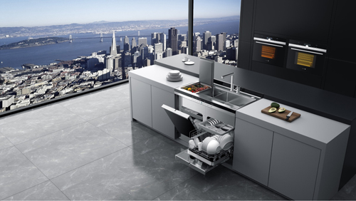 解开误解 告诉你家用洗碗机值不值得买