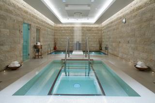 洗浴中心设计效果图