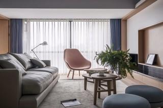 现代简约风格客厅每日首存送20
