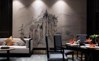 新中式酒楼每日首存送20