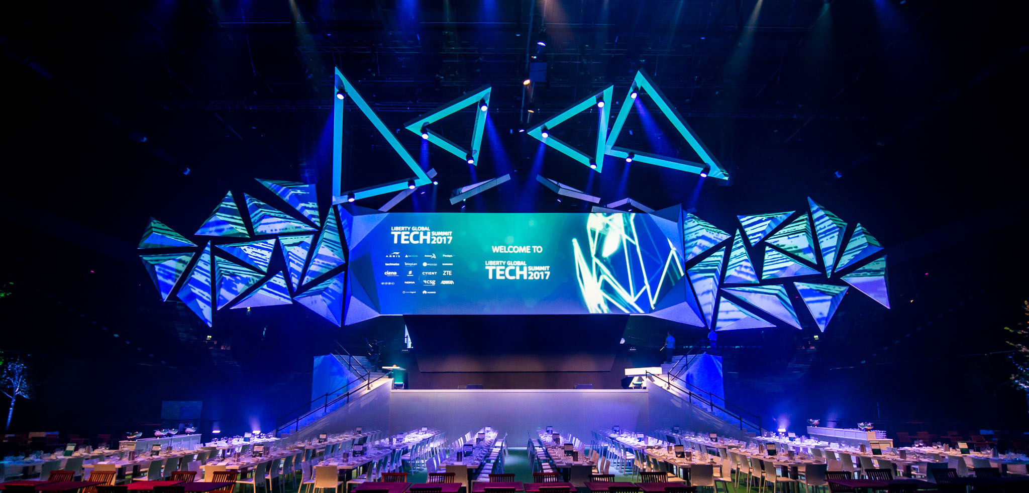 大型活动舞台设计效果图