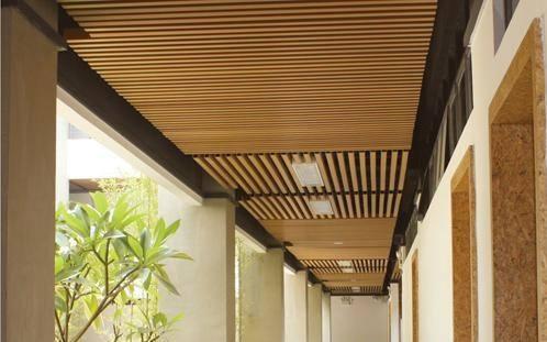 木塑内墙板的优点是怎样的