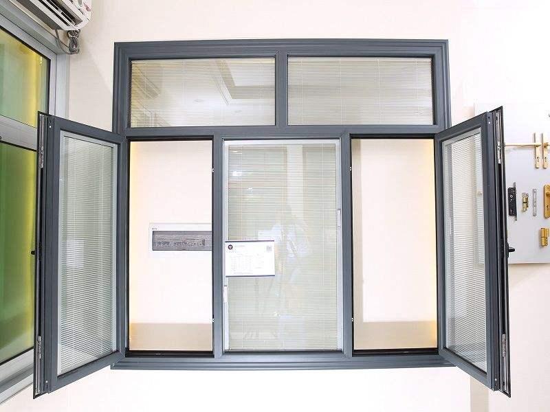 平开门窗材质有哪些 平开门窗的优势