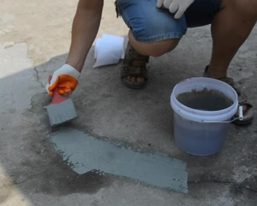 屋顶防水补漏方法及具体操作步骤