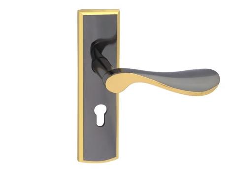 家里装修在购买锁具时应当留意的关键点-家装保姆-罗小红成都家装设计团队
