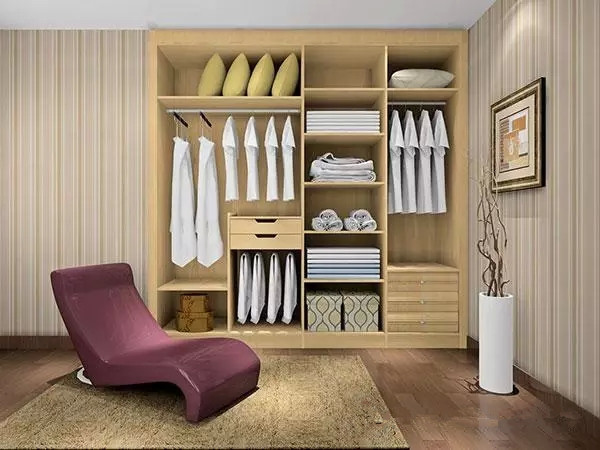 打衣柜用什么板材好 打衣柜要注意什么