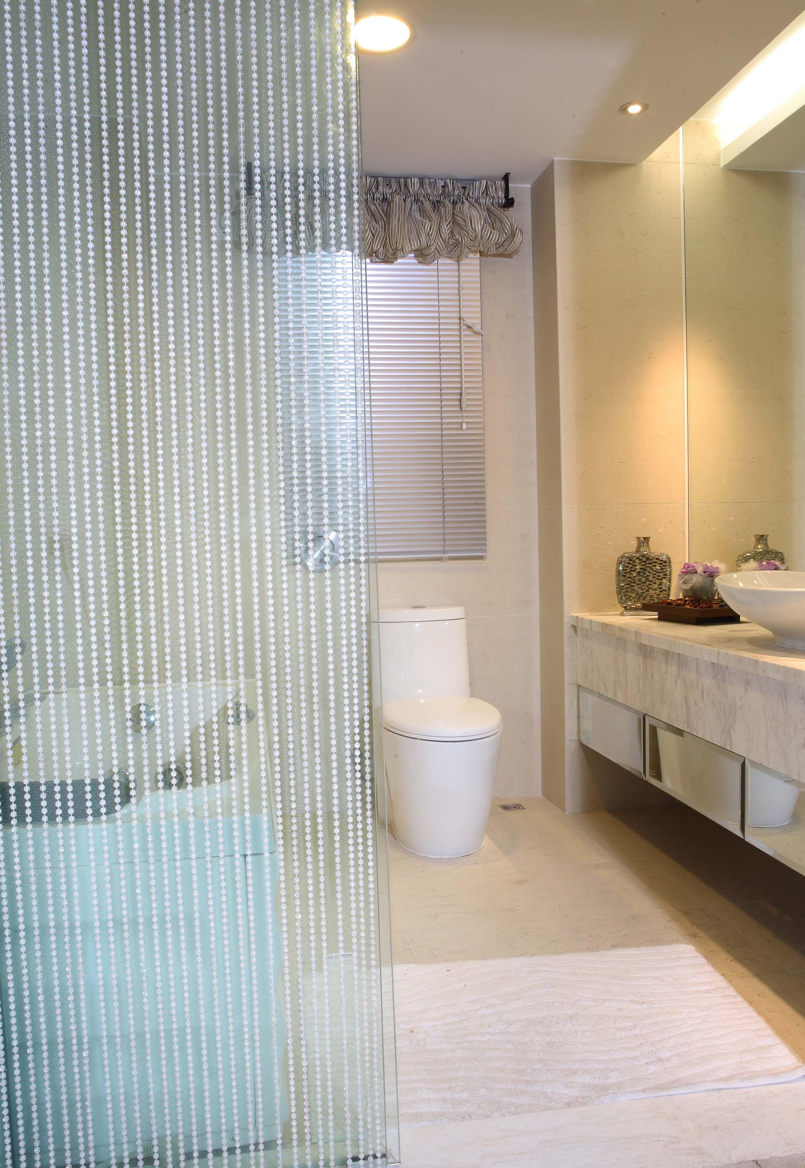 三居室欧式风格卫生间每日首存送20