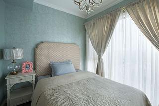 美式风格别墅卧室每日首存送20