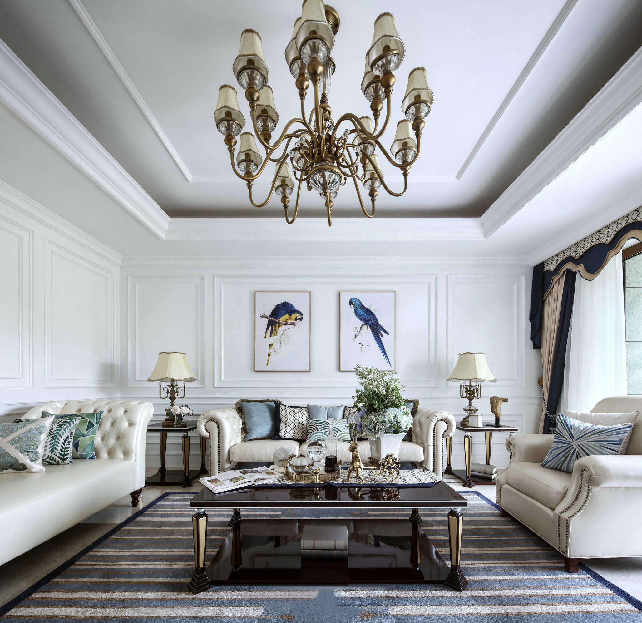 法式风格别墅每日首存送20