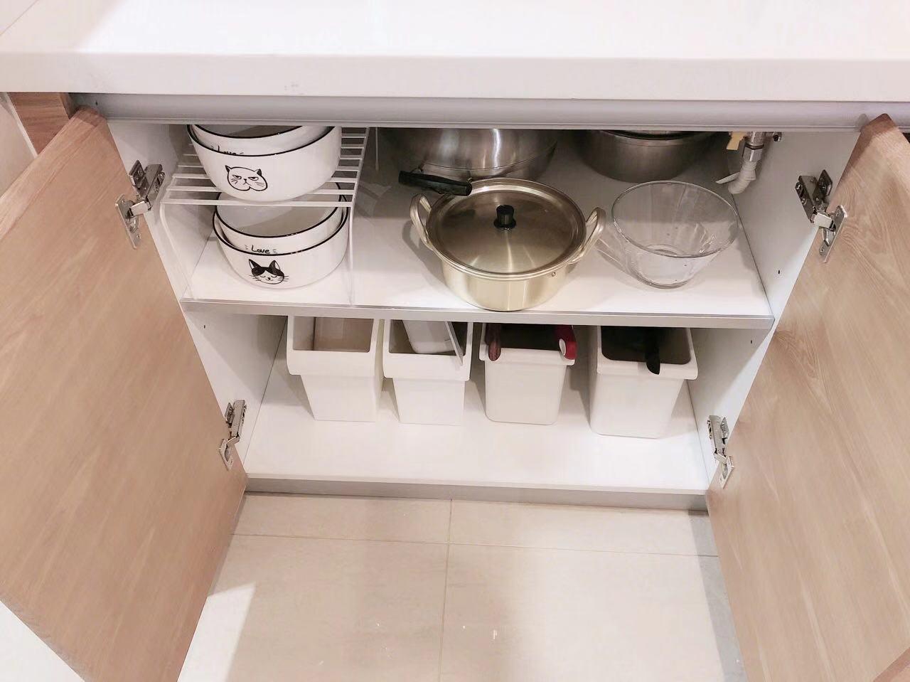 厨房装修:小户型厨房装修设计技巧 收纳攻略