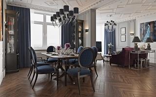 法式新古典风格餐厅国国内清清草原免费视频
