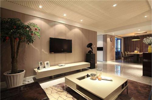 房子装修三室一厅装修大概要多少钱?装修预算清单