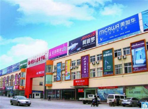 上海建材市場有哪些 建材購買技巧是什么