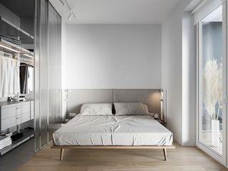 小户型极简公寓卫生每日首存送20