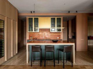 复古风公寓厨房国国内清清草原免费视频