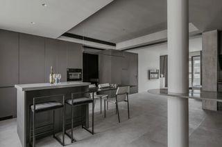 120m²现代简约餐厅每日首存送20