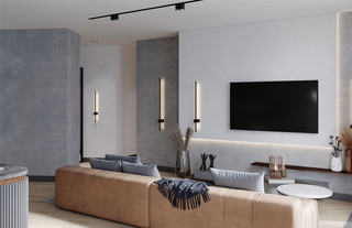 现代简约公寓客厅国国内清清草原免费视频