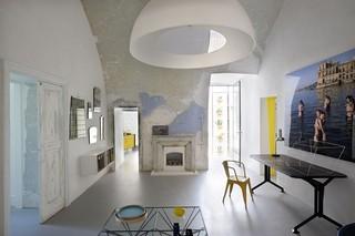 怀旧简欧风别墅设计 艺术生活融为一体