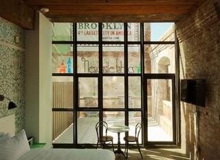 文艺复古北欧风小公寓设计