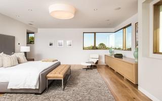 家装卧室装修设计欣赏