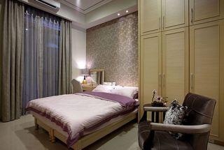 高端新古典卧室效果图欣赏