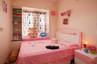 家装儿童房设计装修大全