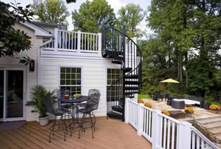 家装设计阳台装修借鉴