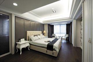 高端现代简欧风卧室装饰大全