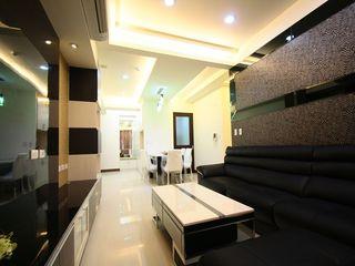 现代简约小户型室内装修设计