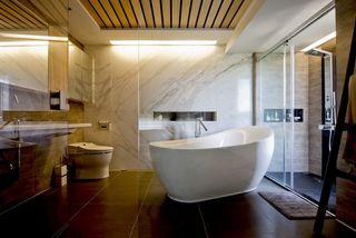最新现代家居卫生间案例欣赏