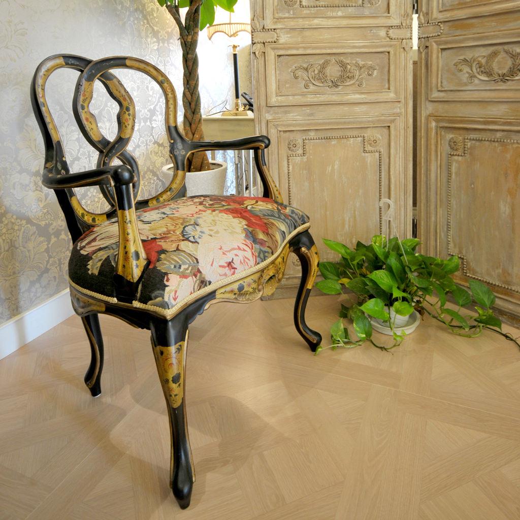 华丽复古欧式家居 创意椅子设计图