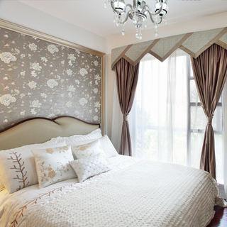 精美古典欧式 卧室美图欣赏