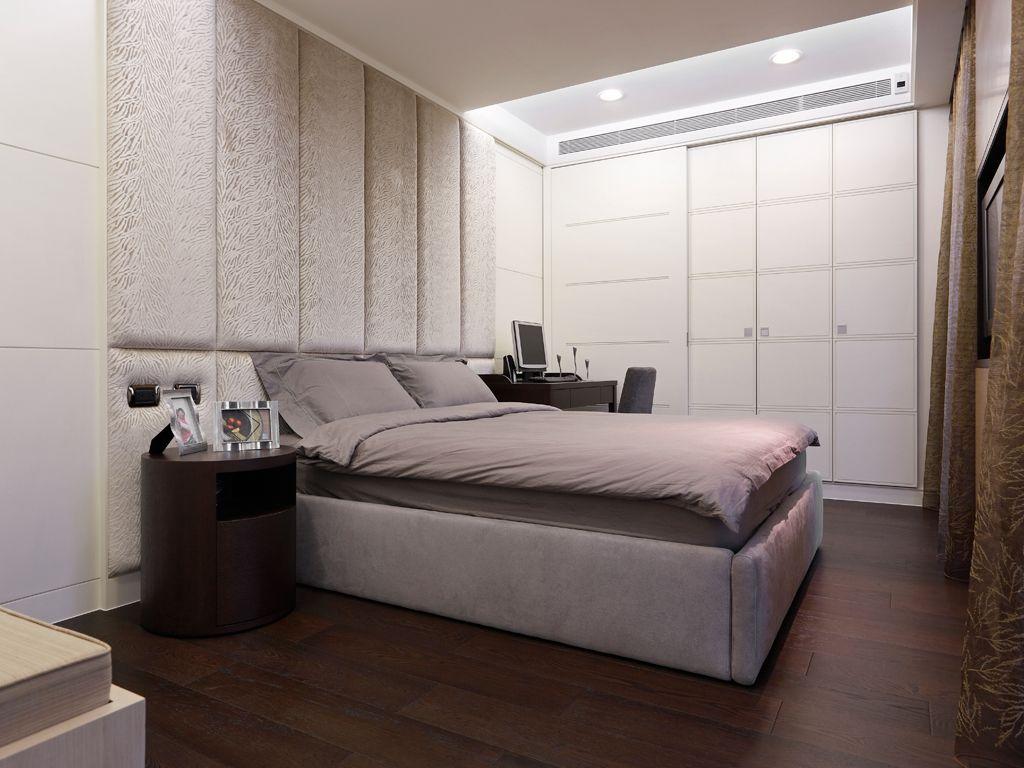 优雅美式卧室装饰大全