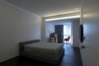 简约现代都市风 卧室装饰大全