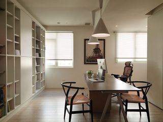 最新现代家居书房吊灯装饰