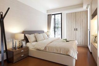 美式风格卧室床头柜设计