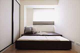 极简宜家风卧室装饰设计