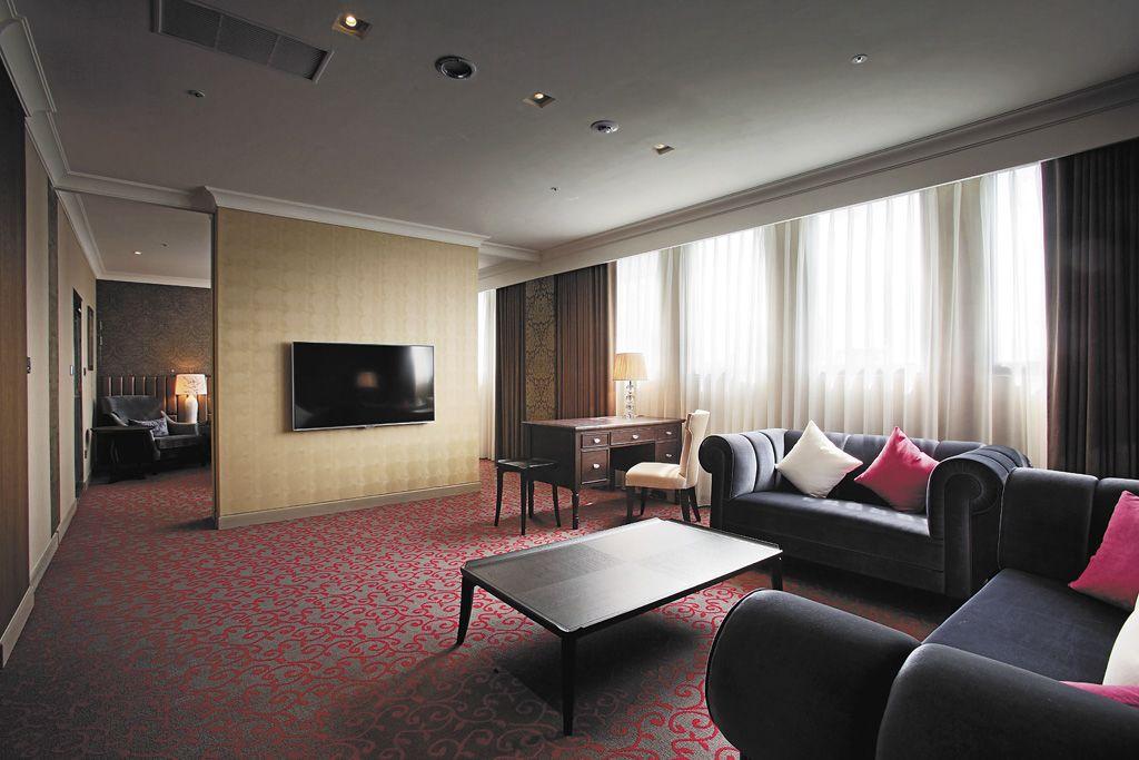 精美新古典客厅效果图
