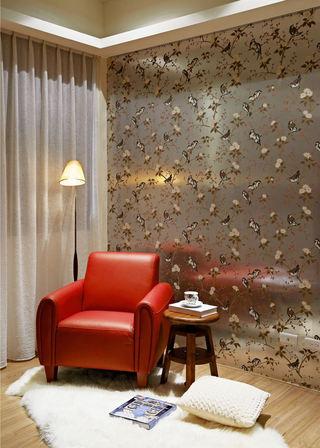 精美现代风家居背景墙设计