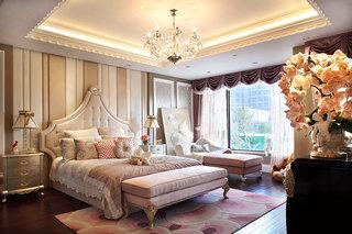 唯美欧式新古典 卧室装饰大全