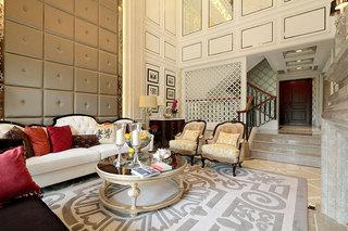 古典欧式风格别墅设计装修图