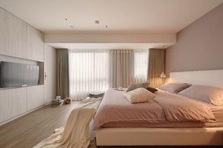 优雅简约宜家风卧室设计大全