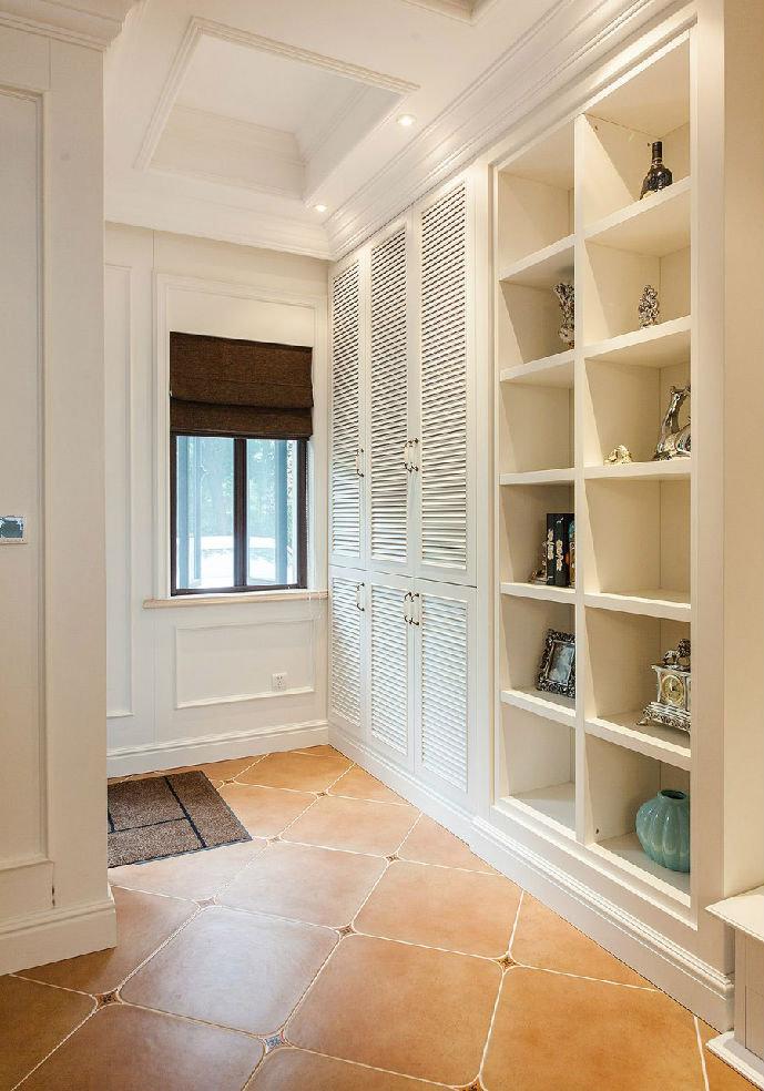 时尚美式设计家居收纳柜欣赏