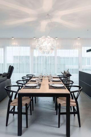 精美轻工业混搭餐厅设计