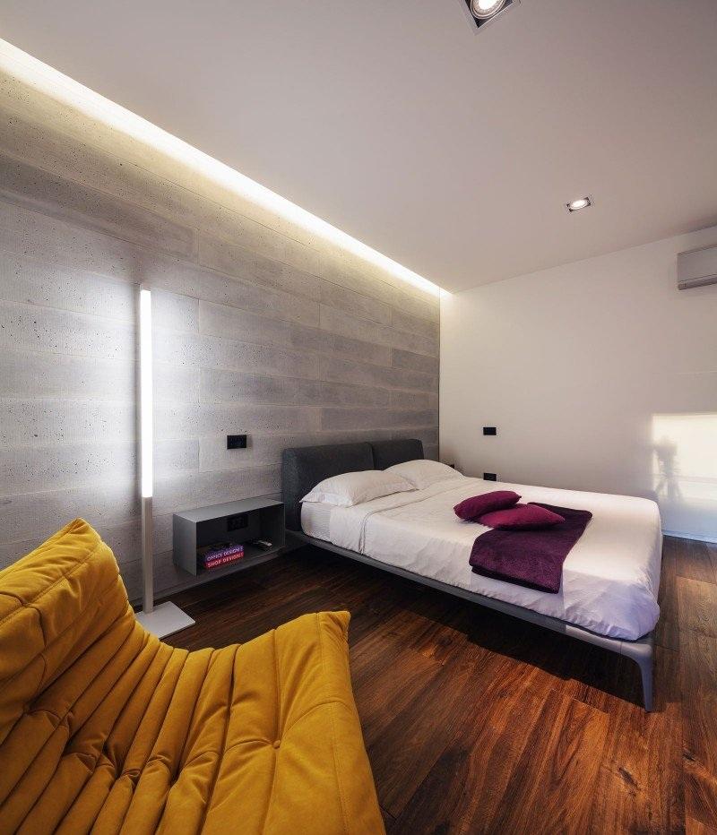前卫时尚现代风格卧室灯具设计效果图